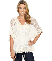 Scully - Sweet Summer Top Cover-Up