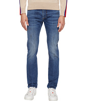 Marc Jacobs - Skinny Leg Slim Fit 17 Jeans