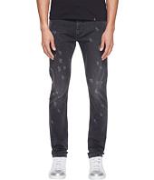 Marc Jacobs - Skinny Leg Destruction Jeans