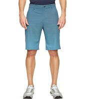 adidas Golf - Ultimate 365 Gradients Stripe Shorts