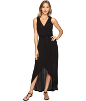 L*Space - Twilight Wrap Dress Cover-Up