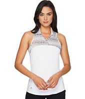 adidas Golf - Merch Print Short Sleeveless
