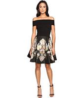 Ted Baker - Airlo Bardot Full Skirted Dress