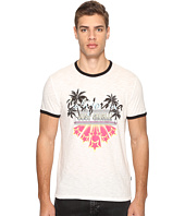 Just Cavalli - Ringer T-Shirt