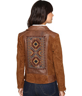 Scully - Rhina Beaded Leather Jacket