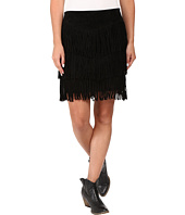 Scully - Zeena Fun Fringe Skirt