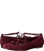 Marc Jacobs - Claudia Ghillie Ballerina Flat