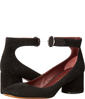 Marc Jacobs - Kerry Ankle Strap Pump