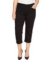 Levi's® Plus - Shaping Capris