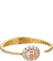 Vivienne Westwood - Electra Open Bangle Bracelet
