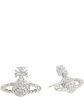 Vivienne Westwood - Grace Stud Earrings