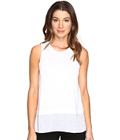 MICHAEL Michael Kors - Sleeveless Crew Stud Woven Mix