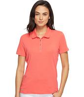 adidas Golf - Rangewear Short Sleeve Polo
