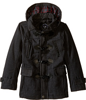 Urban Republic Kids - Classic Wool Toggle Coat (Little Kids)