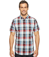 Spyder - Crucial Short Sleeve Button Down Shirt