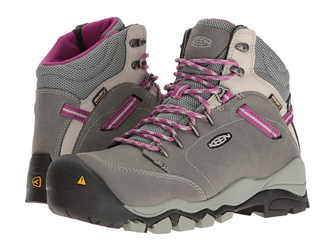 Keen Utility Canby AT Waterproof