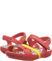 Crocs Kids - Lina Minnie Sandal (Toddler/Little Kid)