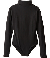 Capezio Kids - Team Basic Turtleneck Long Sleeve Leotard (Little Kids/Big Kids)