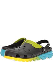 Crocs - Duet Max Ombre Clog