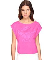 Versace - Oversize Logo T-Shirt
