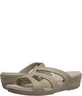 Crocs - Sanrah Strappy Wedge