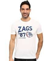 Life is Good - Zags Short Sleeve Tee