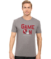 Life is Good - Sooners Game On Short Sleeve Tee