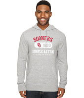 Life is Good - Sooners Hoodie