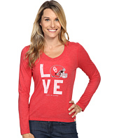 Life is Good - Love Long Sleeve Tee