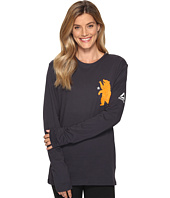 Reebok - CrossFit Bear Long Sleeve Tee