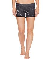 Reebok - CrossFit Reversible Chase Mid Shorts