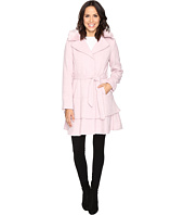 Betsey Johnson - Belted Wool Coat