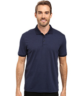 Calvin Klein - Liquid Cotton Stripe Polo