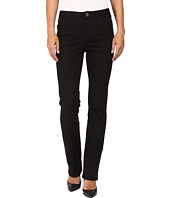 FDJ French Dressing Jeans - Supreme Denim Olivia Straight Leg in Black