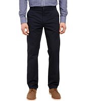 Calvin Klein - Refined Stretch Cotton Twill Pant