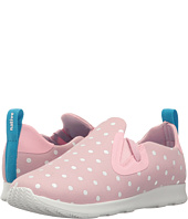 Native Kids Shoes - Apollo Moc Polka Dots (Little Kid)