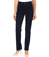 FDJ French Dressing Jeans - Suzanne Straight Leg/Love Denim in Indigo