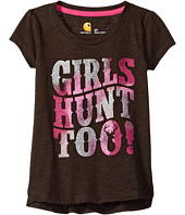 Carhartt Kids - Hunt Too Tee (Toddler)