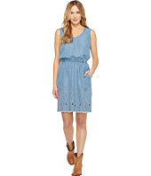 Stetson - 0935 Lite Weight Tencel Denim Dress