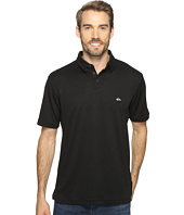 Quiksilver Waterman - Water Polo 2 Short Sleeve Knit Polo