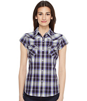 Roper - 0834 Driftwood Plaid