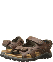 Nunn Bush - Mojave Two Strap Sandal
