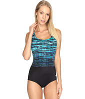 Speedo - Rhythmic Wave One-Piece