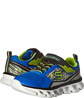 SKECHERS KIDS - Hypno - Flash 90581L Lights (Little Kid)