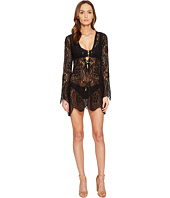 L'Agent by Agent Provocateur - Aaliyah Tunic