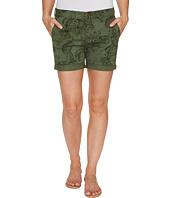 Levi's® Womens - Boyfriend Chino Shorts