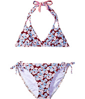 O'Neill Kids - Cruz Revo Halter Top (Little Kids/Big Kids)