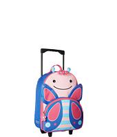 Skip Hop - Zoo Kids Rolling Luggage