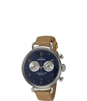 Shinola Detroit - The Canfield 38mm - 20001931