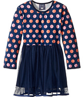 Toobydoo - Dot Party Dress (Infant/Toddler)